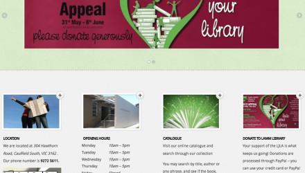 Lamm Jewish Library of Australia