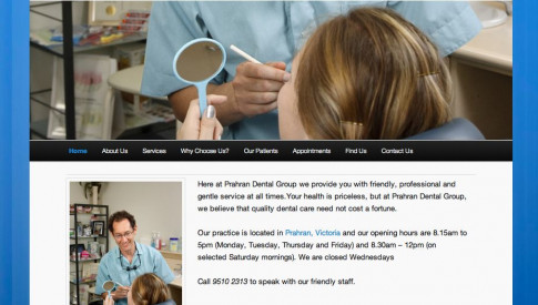 Prahran Dental Group